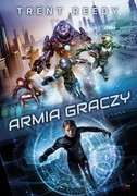 Armia graczy Trent Reedy - ebook epub, mobi