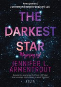 The Darkest Star. Magiczny pył Jennifer L. Armentrout - ebook epub, mobi