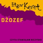Dżozef Etgar Keret - audiobook mp3