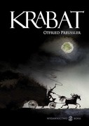 Krabat Otfried Preussler - ebook epub, mobi