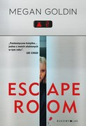 Escape room Megan Goldin - ebook epub, mobi