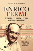 Enrico Fermi David N. Schwartz - ebook epub, mobi