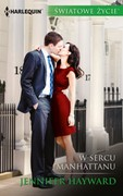 W sercu Manhattanu Jennifer Hayward - ebook epub, mobi