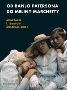 Od Banjo Patersona do Meliny Marchetty - ebook mobi, epub