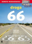 Droga 66 Dorota Warakomska - audiobook mp3