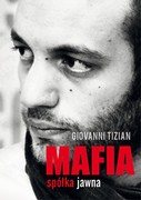 Mafia Giovanni Tizian - ebook mobi, epub