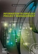 Information Technology Project Management Witold Chmielarz - ebook pdf