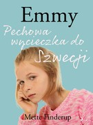 Emmy. Część 2 Mette Finderup - ebook epub, mobi