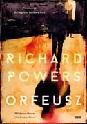 Orfeusz Richard Powers - ebook mobi, epub