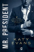 Mr. President Katy Evans - ebook mobi, epub