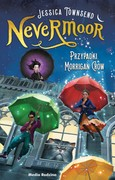 Nevermoor Jessica Townsend - ebook epub, mobi