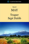 Traper Sępi Dziób Karol May - ebook epub, mobi