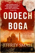 Oddech Boga Jeffrey Small - ebook mobi, epub