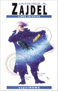 Limes inferior Janusz A. Zajdel - ebook epub, mobi