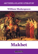 Makbet William Shakespeare - ebook mobi, epub