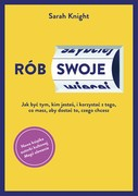 Rób swoje Sarah Knight - ebook epub, mobi