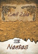 Nantas Emil Zola - audiobook mp3