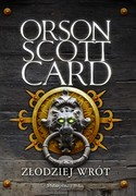 Złodziej Wrót Orson Scott Card - ebook mobi, epub