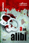 A jak alibi Sue Grafton - ebook epub, mobi