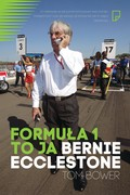 Formuła 1 to ja Tom Bower - ebook mobi, epub