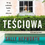Teściowa Sally Hepworth - audiobook mp3