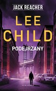Podejrzany Lee Child - ebook epub, mobi