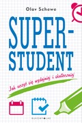 Superstudent Olav Schewe - ebook epub, mobi