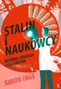 Stalin i naukowcy Simon Ings - ebook epub, mobi