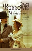 Miłość barona Grace Burrowes - ebook epub, mobi