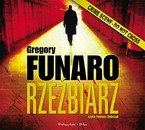 Rzeźbiarz Gregory Funaro - audiobook mp3