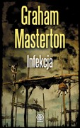 Infekcja Graham Masterton - ebook mobi, epub
