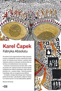 Fabryka Absolutu Karel Čapek - ebook mobi, epub