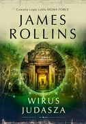 Wirus Judasza James Rollins - ebook epub, mobi