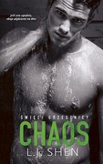 Chaos L.J. Shen - ebook mobi, epub
