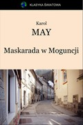 Maskarada w Moguncji Karol May - ebook epub, mobi