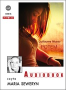 Potem Guillaume Musso - audiobook mp3