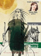 Winnetou. Tom 2 Karol May - ebook epub, mobi