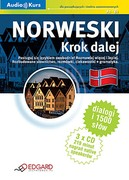Norweski. Krok dalej - audiobook mp3, pdf