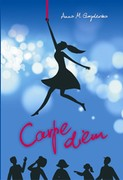 Carpe diem Anna M. Gorgolewska - ebook epub, mobi