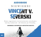 Niewierni Vincent V. Severski - audiobook mp3