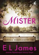 Mister E. L. James - ebook mobi, epub