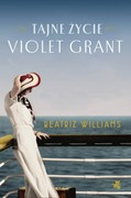 Tajne życie Violet Grant Beatriz Williams - ebook mobi, epub