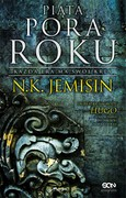 Pęknięta Ziemia. Tom 1 N. K. Jemisin - ebook mobi, epub