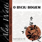 O byciu Bogiem Alan Watts - audiobook mp3