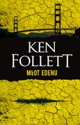 Młot Edenu Ken Follett - ebook mobi, epub