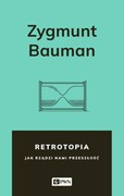 Retrotopia Zygmunt Bauman - ebook epub, mobi