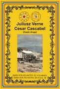 Cesar Cascabel Juliusz Verne - ebook pdf, mobi, epub