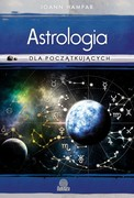 Astrologia Joann Hampar - ebook mobi, epub