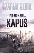 Kapuś Jan-Erik Fjell - ebook epub, mobi