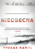 Nieobecna Sheena Kamal - ebook epub, mobi